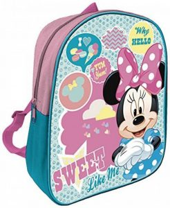 Cartable minnie maternelle : faire des affaires TOP 4 image 0 produit