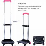 Cartable trolley fille : top 6 TOP 0 image 5 produit