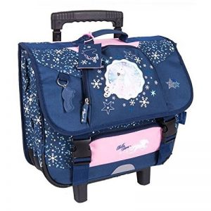 Cartable trolley fille : top 6 TOP 6 image 0 produit