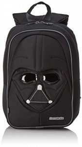 Disney Samsonite Ultimate S+ Junior Sac à Dos Enfant, 33 cm, 10 L, Star Wars Iconic de la marque Walt Disney image 0 produit