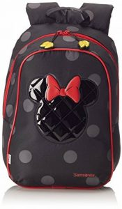 Disney Samsonite Ultimate S+ Junior Sac à Dos Enfant, 36 cm, 10 L, Minnie Iconic de la marque image 0 produit