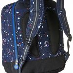 Kipling - COLLEGE UP - Grand sac à dos - Galaxy Party - (Multi-couleur) de la marque image 1 produit
