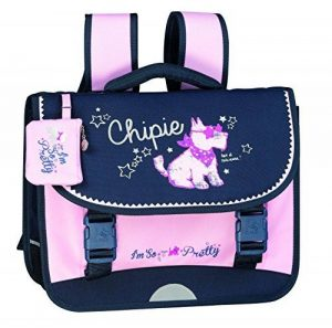 Le comparatif : Cartable chipie TOP 1 image 0 produit