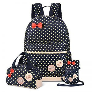 Le comparatif : Cartable fille primaire TOP 0 image 0 produit