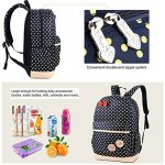 Le comparatif : Cartable fille primaire TOP 0 image 5 produit