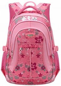 Le comparatif : Cartable fille primaire TOP 10 image 0 produit