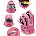 Le comparatif : Cartable fille primaire TOP 10 image 3 produit