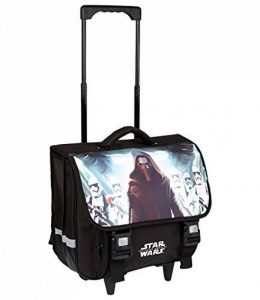 Le comparatif : Cartable star wars TOP 10 image 0 produit