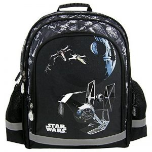 Le comparatif : Cartable star wars TOP 12 image 0 produit
