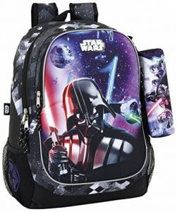 Le comparatif : Cartable star wars TOP 2 image 0 produit