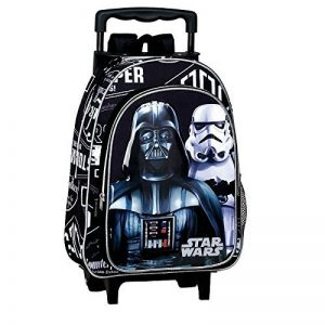 Le comparatif : Cartable star wars TOP 8 image 0 produit