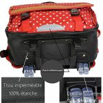 Le comparatif de : Cartable snowball TOP 0 image 2 produit