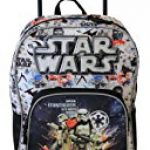Star Wars-The Clone Wars Darth Vader Jedi Yoda Garçon Cartable - bleu - de la marque Star Wars-The Clone Wars image 17 produit