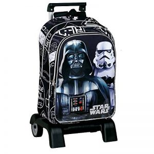 Trolley STAR WARS grand sac à roulettes SHADOW de la marque image 0 produit